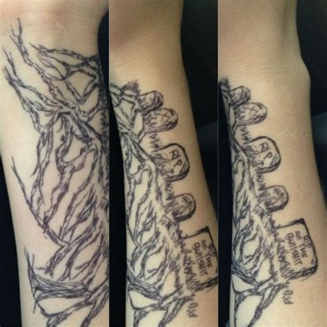 easy homemade tattoo ink cool simple disign part 9 tattooimages biz