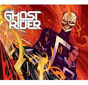All New Ghost Rider 2014 1  Comics Marvelcom