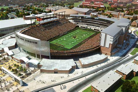 mackey arena seating capacity purdue football master plan football performance complex