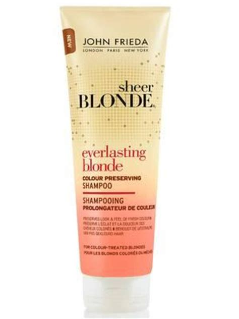 best moisturizer for blnd hair 9 best products for blonde hair the independent