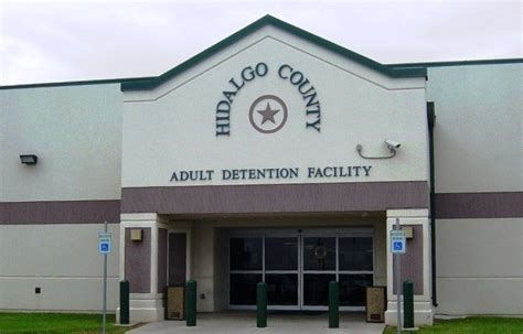 Hidalgo County Court Records Hidalgo County