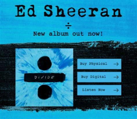 ed sheeran x review album review ed sheeran s divide the pearl post