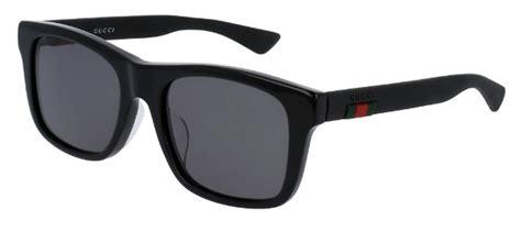Gucci GG0008SA Sunglasses Gucci Sunglasses Warranty