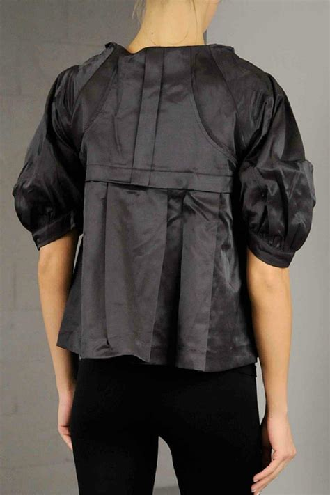 black swing jacket tcec black swing jacket from naples by petunias of naples