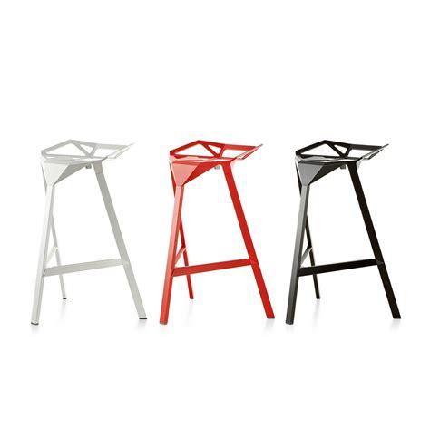 sgabello alto sgabello alto di design one stool di magis arredaclick