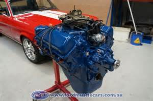 Ford 351 For Sale Ford Cleveland 351 4v D Block Reconditioned Engine Parts