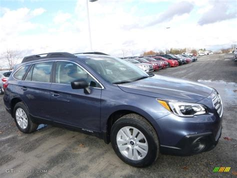 dark blue subaru outback 2017 twilight blue metallic subaru outback 2 5i 117247749