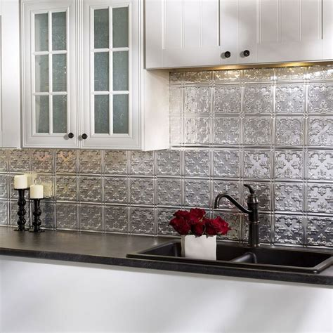cheap kitchen backsplash panels 25 best ideas about backsplash panels on faux