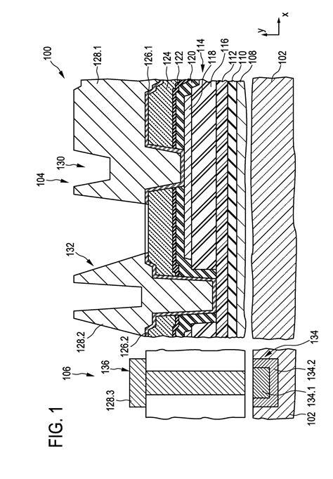 mim capacitor bottom mim capacitor bottom 28 images lezioni di tecnologie e materiali per l elettronica pdf