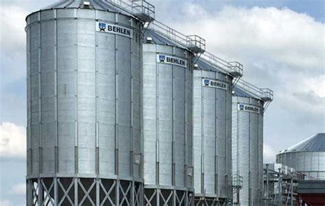 new design criteria for hoppers and bins commercial hoppers behlen grain systems