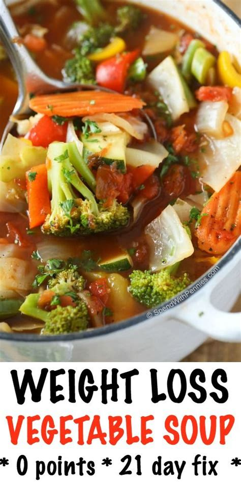 Detox Vegetable Soup For Weight Loss by Best 25 Cabbage Soup Diet Ideas On Cabbage