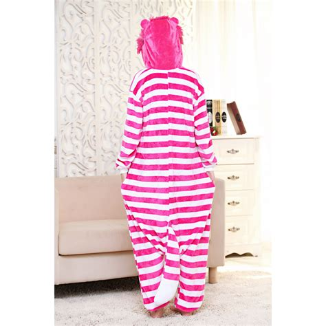 Cat Pajamas Import Menjamin Kualitas cheshire cat onesies sleepsuit adults unisex