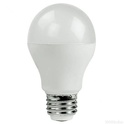 3 Way Led Light Bulbs Lighting Science 3 Way Led 10w A19 2700k