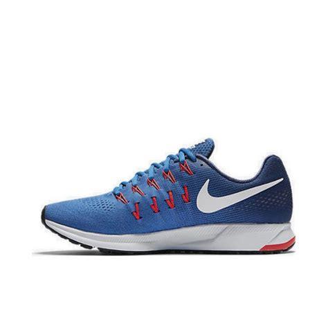 Sepatu Nike Air Pegasus 1 jual sepatu lari nike air zoom pegasus 33 blue original