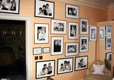 royalty speaking princess diana s apartment at new pictures show princess diana s kensington palace