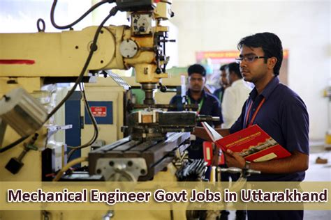 Is Mba Or Mehanical Engineering Better For Employment In Germany by Govt For Mechanical Engineer In Uttarakhand