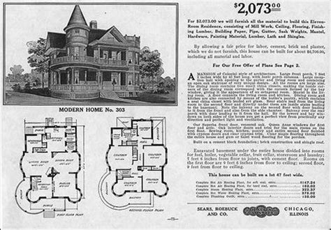 1900 sears house plans 1900 sears homes and plans recent photos the commons getty collection galleries