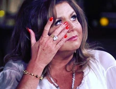 abby lee miller the hollywood gossip abby lee miller has been diagnosed with cancer the