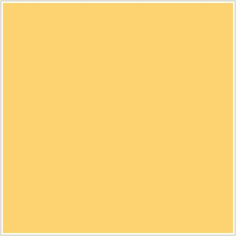 color or colour fcd271 hex color rgb 252 210 113 goldenrod yellow
