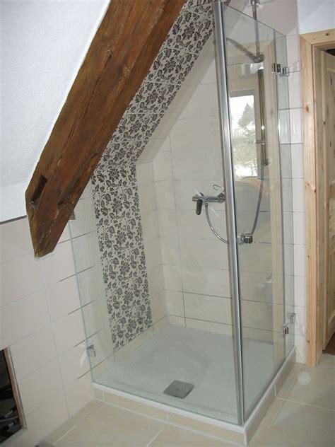 duschkabine unter dachschräge duschkabinen glas r 228 dle singen tuttlingen konstanz