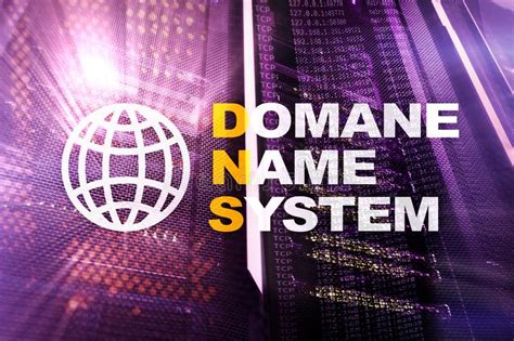 dns stock images   royalty