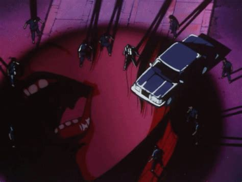 wicked city horror gif find share on giphy