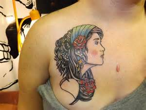 gypsy tattoos designs ideas and meaning tattoos for you