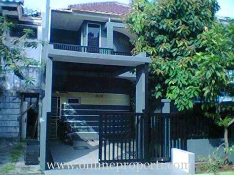 Aborsi Modern Jakarta Utara Rumah Dijual Rumah Di Pantai Indah Modern Marunda