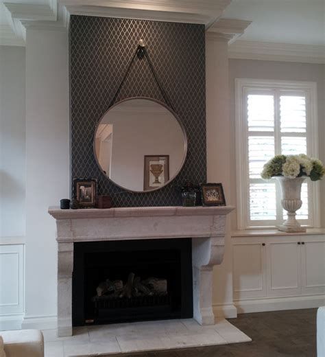 Provincial Fireplaces by Provincial Fireplace Surrounds And Mantels