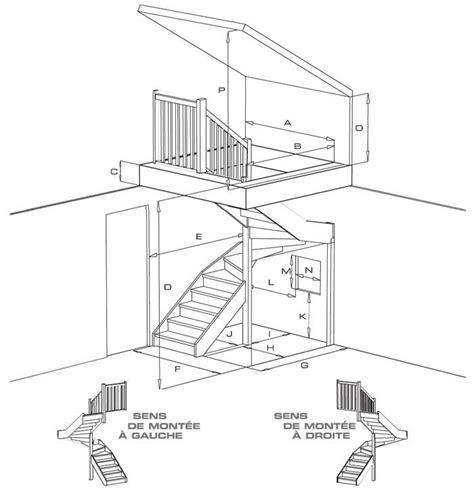 Escalier 2 4 Tournant by Les 7 Meilleures Images Du Tableau Escalier Sur