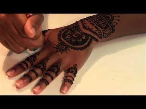 youtube henna tattoos henna tutorial plus tips tricks for a