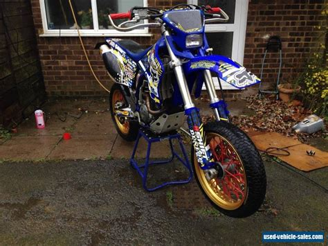 wr250f for sale 2003 yamaha wr250f for sale in the united kingdom