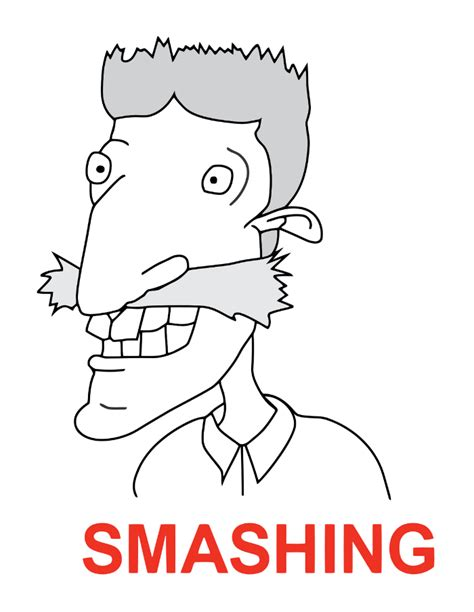Images Of Meme Faces - nigel thornberry smashing rage face weknowmemes