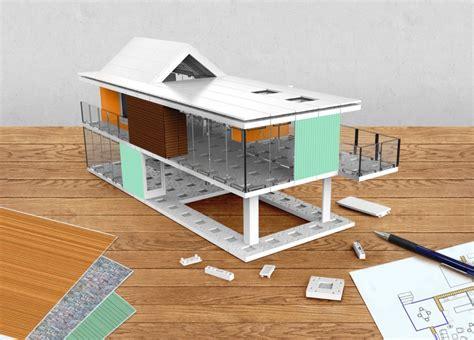 Architecture Design Kits Arckit S Architectural Building Blocks Make Legos Look