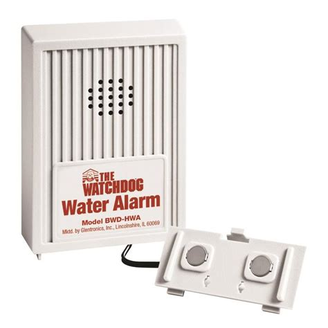 shop basement watchdog plastic alarm at lowes