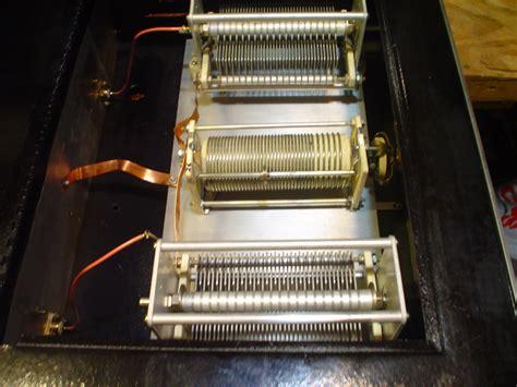 palstar roller inductor diy roller inductor 28 images g3ynh info variable inductors used 28 images lot of 11 vintage