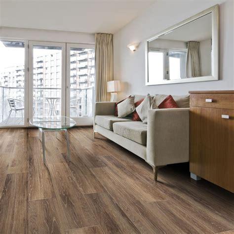 "Ragno Cambridge Brown Oak 9"" Tile Flooring"