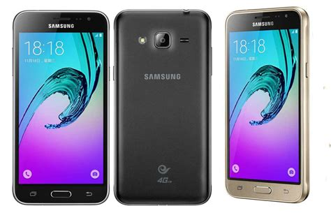 A Samsung Galaxy J3 by Get The New Samsung Galaxy J3 From Verizon