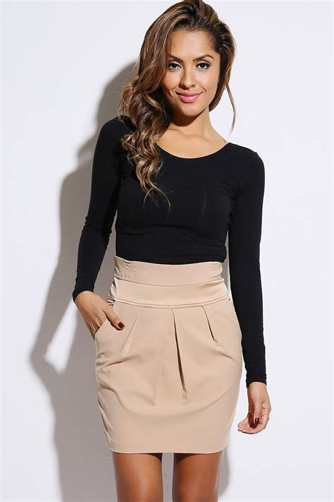 How to Wear a Pencil Skirt   Style Wile