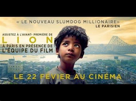 film about lion critique du film lion par mr cin 233 youtube