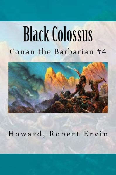 Black Colossus black colossus sir