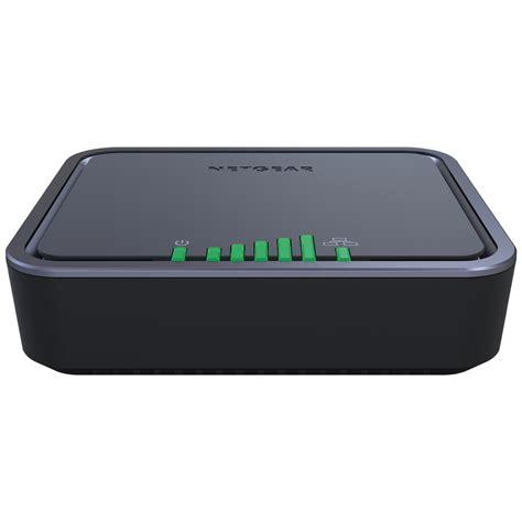 Modem Tri 4g netgear lb1111 modem routeur netgear sur ldlc