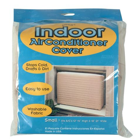 air conditioner indoor cover small   home depot