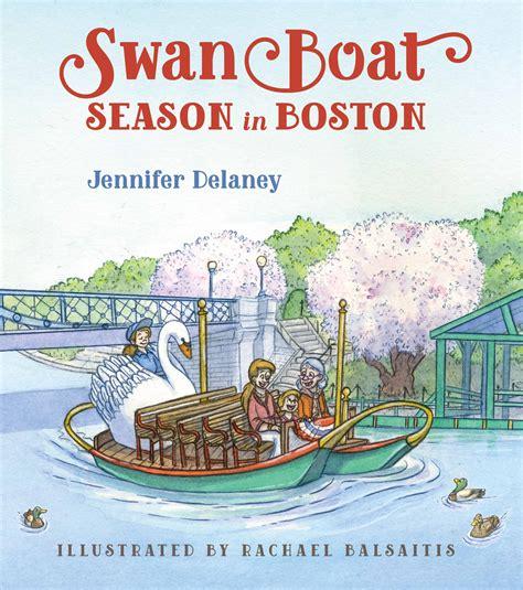 swan boat season in boston swan boats - Swan Boat Season In Boston