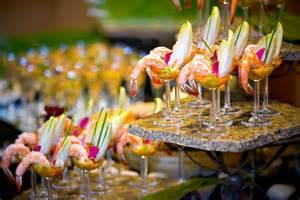24 carrots catering shrimp cocktails