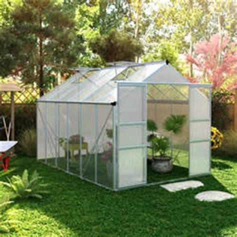 Serre Adossée Verre 2951 by Tous Les Bons Plans Jardin Serre De Jardin Abri