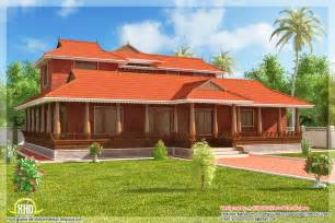 Kerala Home Design Gallery 2231 Sq Feet Kerala Illam Model Traditional House Kerala