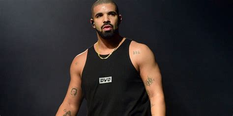the internet is going in on drake s new tattoo music