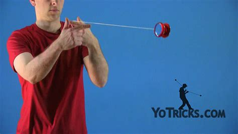 how to a tricks learn how to do the boomerang yoyo trick yoyotricks