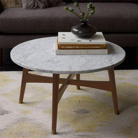 reeve mid century coffee table reeve mid century coffee table marble elm